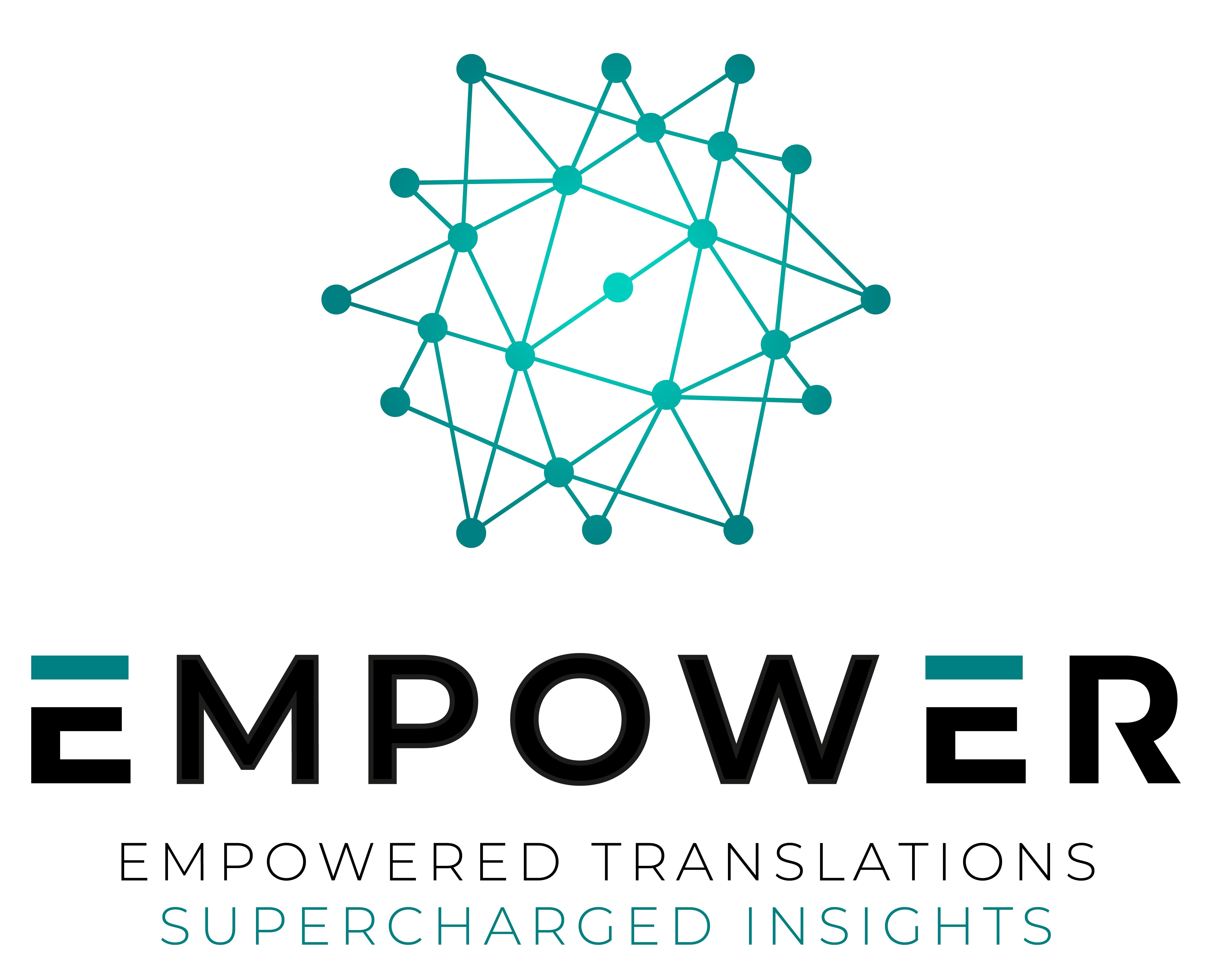EMPOWER Translate Ltd logo