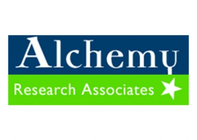 Alchemy Research Associates Ltd