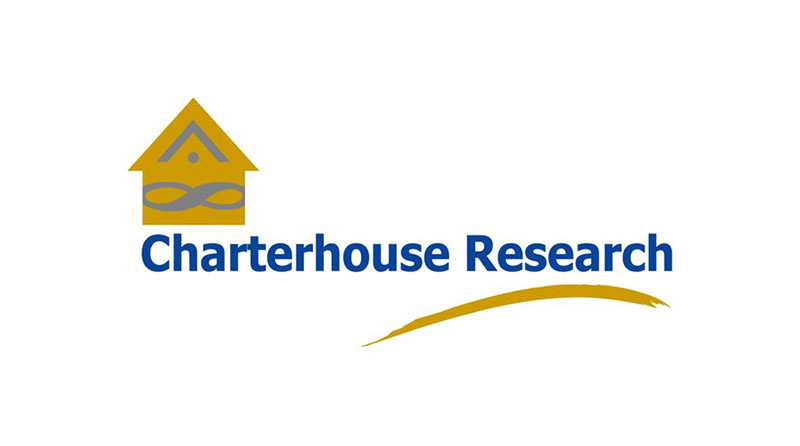 Charterhouse Research Ltd logo