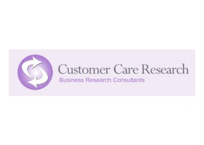 Customer Care Research