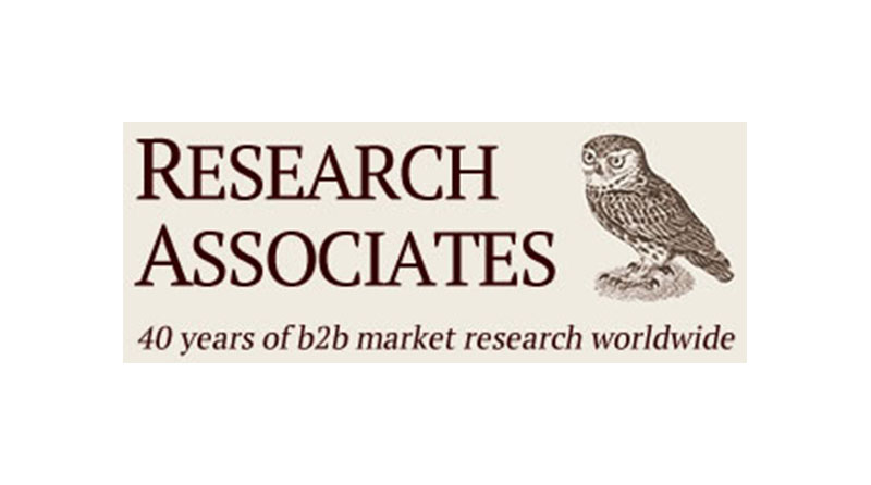 Research Associates (UK) Limited logo