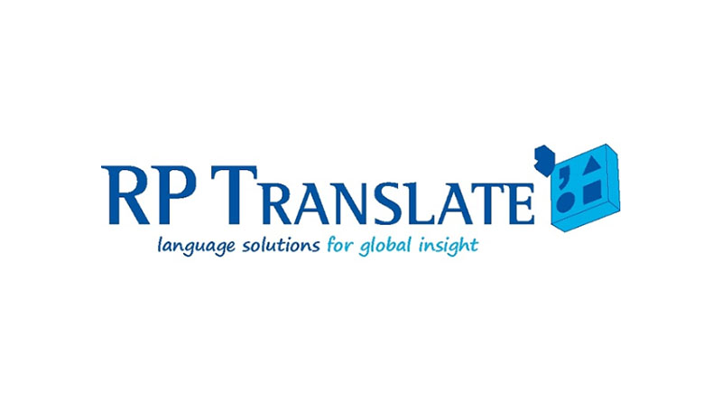 RP Translate Ltd