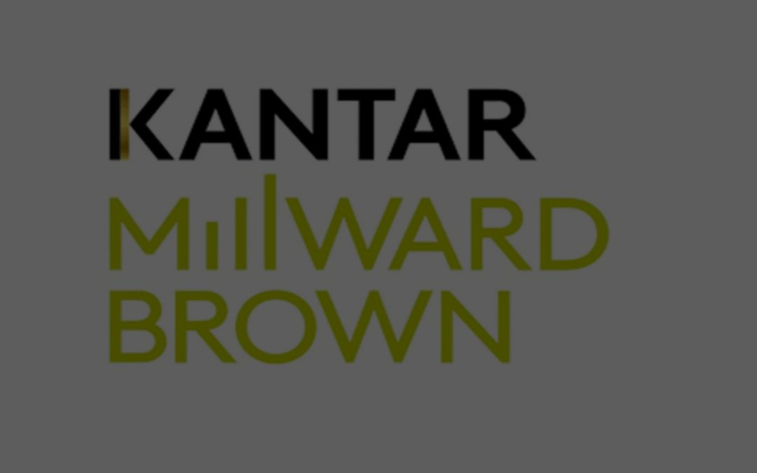 BIG MRS Effectiveness Award:  Meet the finalists – Kantar Millward Brown Corporate
