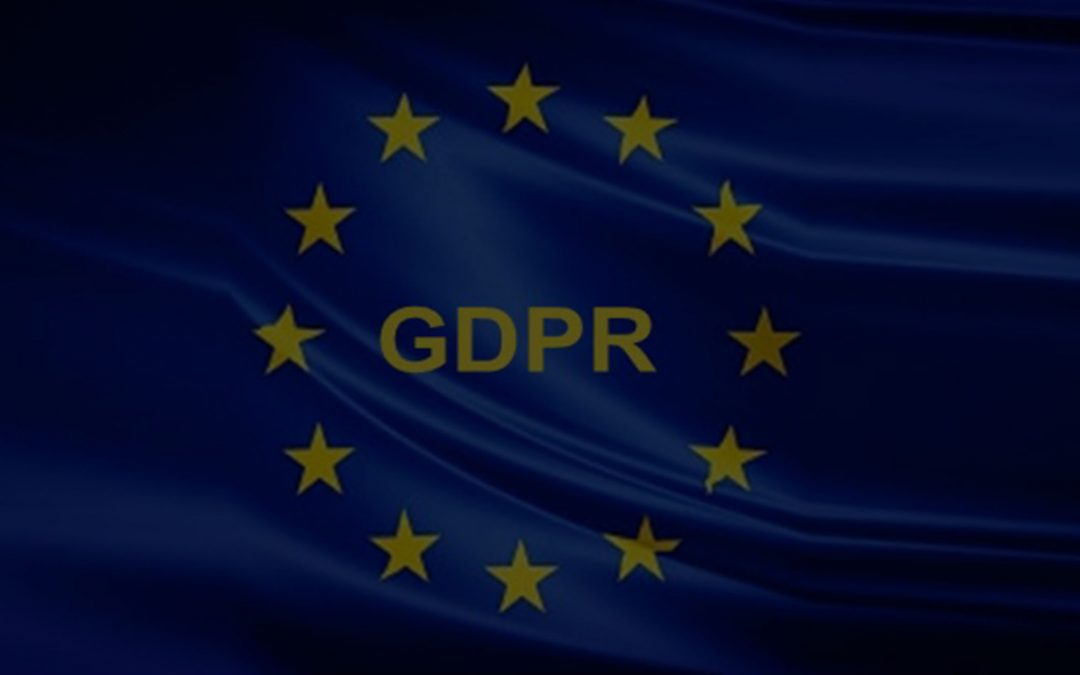 GDPR is Fast Approaching